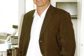 Alexander Schumann, Geschäftsführer der KS Management GmbH.