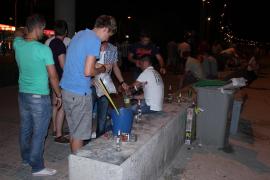 Sozialisten wollen mehr Sauberkeit an Playa de Palma