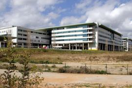 Klinik Son Espases unter Korruptionsverdacht