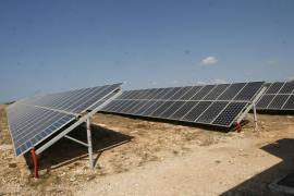 Pläne für den größten Solarpark auf Mallorca