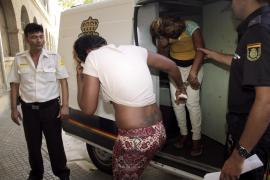 Afrikanischer Prostituierten-Ring gesprengt
