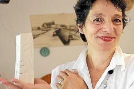 Claire Lavrillier ist in Paris aufgewachsen. Heute lebt sie in S'Arracó.