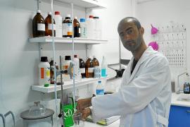 Bio-Reinigungsmittel made in Mallorca