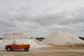 Ärger für Salzproduzenten