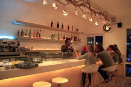 Das Restaurant Can Punta in Palma de Mallorca.
