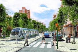 Palmas City autofrei - aber nur bei besserem ÖPNV