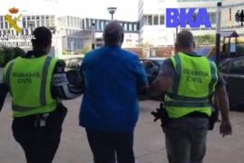 Anklage gegen auf Mallorca verhafteten Hells-Angels-Erpresser