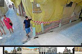 Google Street View mit neuen Ansichten aus Palma