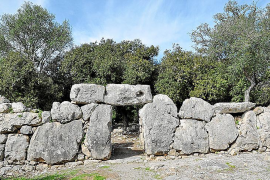 Die wichtigsten Ausgrabungs- und Fundstätten auf Mallorca