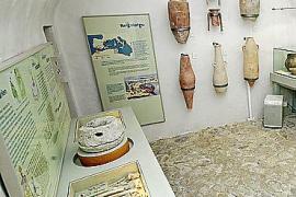 Liefert einen guten Überblick: Museum Son Fornés in Montuïri.