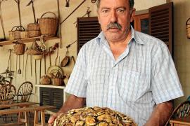 Monserrat Pons machte die Liebe zur Feige nicht nur zu seinem Hobby, sondern auch zu einem Forschungsgebiet.