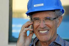 Diego Colón de Carvajal ist nautischer Ingenieur und Direktor der Schiffswerft Astilleros de Mallorca in Palma.