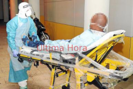 Entwarnung im Ebola-Verdachtsfall