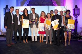 Auszeichnung für vier Hotels auf Mallorca
