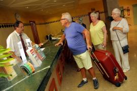 Hotel Delta schließt skandalös