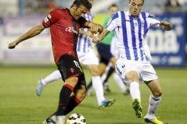 Real Mallorca verliert verrücktes Spiel