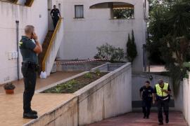 Deutscher in Peguera schwer verletzt
