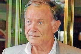 Harald Oberkirch stirbt nach Infarkt