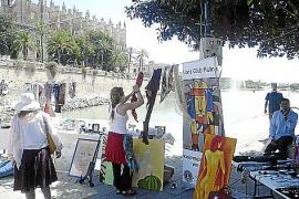 Lions Club Palma organisiert Flohmarkt