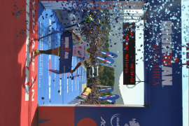 Der Brite Tim Don siegte beim Full Ironman Mallorca.