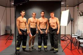 Mallorcas Feuerwehr zieht blank