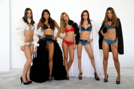 Mallorca wählt die Miss Oktoberfest