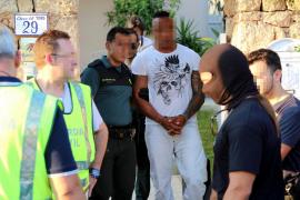 Knapp 15 Monate nach der Operation Casablanca auf Mallorca wurde Abdelghani Youssafi gegen Kaution auf freien Fuß gesetzt.