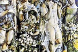 Werke von Pau Lluis Fornés in Binissalem