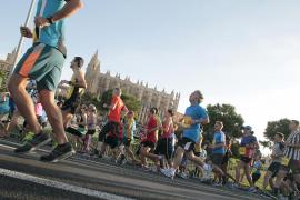 Marathon bringt Mallorca Umsatz von 20 Millionen Euro