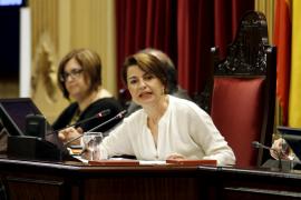 Margalida Duran Kandidatin für Bürgermeisteramt