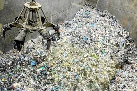 Streit in Alcúdia um Importe von vorbehandeltem Müll