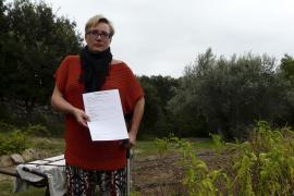 Anwohner und Bauern gegen Insektizid-Einsatz