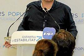 Kandidat für Tourismusgemeinde Calvià steht