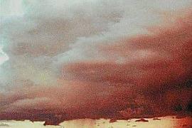 """Das neue Buch von Agustí Jansà:  """"Das Klima der Balearischen Inseln"""" (auf Katalanisch)."""