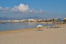 Temperatursturz auf Mallorca