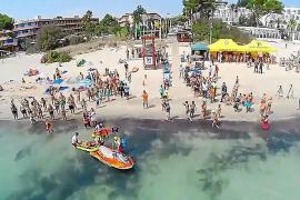 Playa de Muro beendet Saison