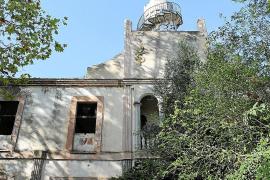 Lösung für ehemalige Teppichfabrik in Pollença gesucht