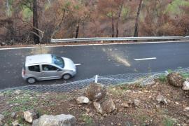 2,5 Millionen Euro für Sicherung der Landstraße