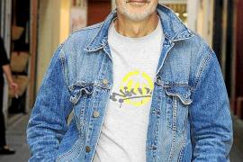 Eloy Pardo, tagsüber Banker, abends Rockmusiker