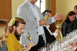 José L. Ferrer setzt auf Schaumwein