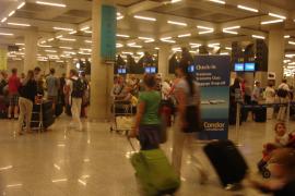 Rekordserie am Flughafen beendet