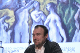 Miquel Barceló gilt als einer wichtigsten zeitgenössischen Künstler Mallorcas.