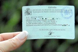 Greencard statt unhandlicher Zettel