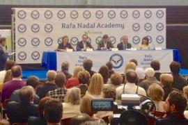 Nadals Tennisschule soll 2016 fertig sein