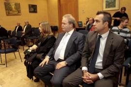 Claassen prozessiert gegen Serra und Cladera