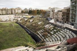 Altes Real-Mallorca-Stadion wird abgerissen