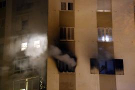 Zwei Wohnungsbrände an einem Tag