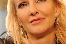 """Ebenfalls zu Gast bei """"Music & Talk"""" ist die Musikerin Kristina Bach."""