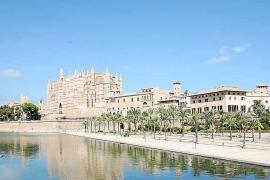 Skyline von Palma will Unesco-Welterbe werden