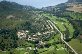 Golfplatz Canyamel im Nordosten Mallorcas